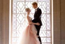 S.F. City Hall Wedding Photos