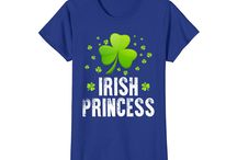 Cool Irish princess / This boards is for all people who loves  celebrate St Patty's Day,