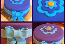 Cake / Cake ideas I love