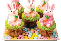 Easter Ideas / by Betty Burke