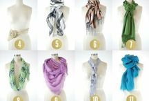 Schals & Tücher