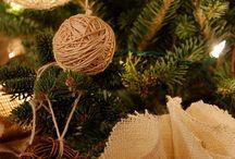 decorazioni albero