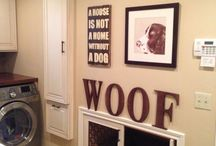 Dogs / Doggy Wall