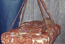 Casserole carry bags quilted