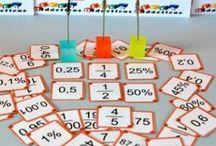 matematicas en el aula