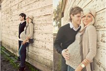 Maternity Photo Shoots