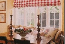 Window Treatments / by Beverly Parks