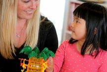 Rockabye Team / Come and meet the team at 'Rockabye Early Learning Centre' in Auckland.