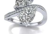 Pear Shape Engagement Rings Houston / Find affordable pear shape engagement rings that are handcrafted and unique at Jewelry Depot Houston. Browse our range of pear cut diamond engagement rings or design your own custom pear shape ring. www.jewelrydepothouston.com or call us at 713-789-7977