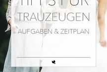 Trauzeuge/in