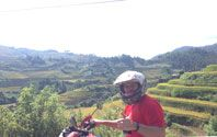MOTORBIKE TOURS NORTH VIETNAM, VietnamMotorbikeRide.Com / Motorbike Tours Around North Vietnam, within 6 day, you discover the hidden corners of Vietnam like Sapa, Ha Giang. Northern Vietnam motorbike tour is tough, the ride is challending but the ride offer so incredible
