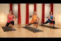 Stretching video