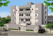 Jardim Santana - R$ 247 Mil / O que todo mundo quer, é qualidade de vida, um bairro mais central, e um canto bacana pra chamar de seu. Serão um total de 16 unidades, ainda está na planta, portanto com aquele precinho bem camarada. Com 02 dormitórios, plantas com suíte ou sem, você escolhe conforme o seu bolso e a sua necessidade.VALOR: R$ 247.000,00 METRAGEM: 66,61m² CONTATOS: (16) 3706.0660 / (16) 98252.4864