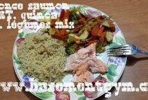 Beast Meal