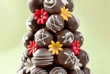 Então é Natal / Já pensou na decoração para o natal? Use a criatividade e aposte nos doces!