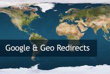Geo Redirects