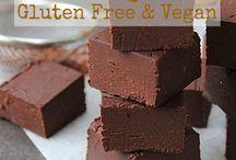 It's a Vegan Gluten-Free Christmas