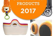 Cool baby products