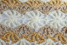 Crochet stchs