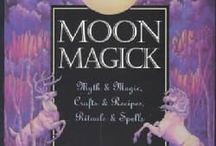 Moon Magick & Moon Spells / Pins, posts and pictures about moon phases, moon magick, moon spells, new moon, full moon, waxing moon, waning moon, dark moon, witchcraft and the moon.