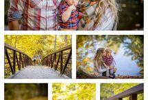 Seasonal Photo Shoot Ideas