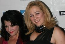 Celebrities, Red Carpet & Award Winners
