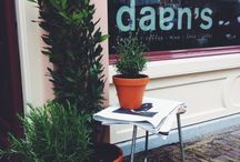 Daen's - GO / Place to try