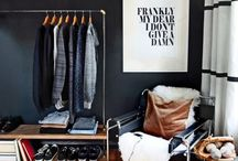 Farouk bedroom