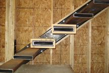 WNĘTRZA - schody