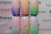 arte unghiette