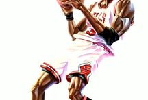Basketball / Mj