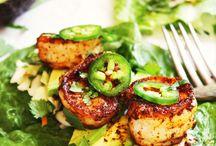 Recipes- Shrimp