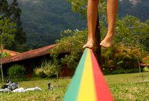 Slack____________line !!! / Find your own !