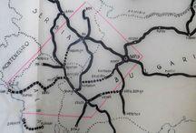 Dossier, Storia, Archivio Storico della Camera dei Deputati, Ferrovia Albanese, Ferrovia Antivari – Ferisovich, Ferrovia Balcani, Jugoslavia, TRA.BA.
