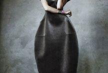 Fashion is Wearable Art