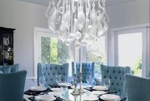 Dining Room Architectures / Find amazing for your own dining room refresh in the beautifully curated spaces of top designers and architectures.