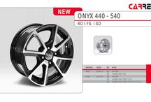 Onyx / Model: Onyx Kod: 440/540 Renk: BD/SD/FS
