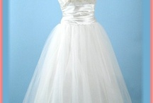 sexy wedding dresses / by Angel Scott