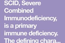 Severe Combined Immunodeficency