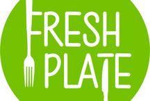 Aktualności / Co słychać we Freshplate? Bądź na bieżąco i zamów catering dietetyczny z dostawą w Warszawie już dzisiaj! :) http://www.freshplate.pl/ / by Fresh Plate
