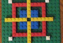 Lego resources