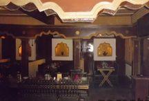 Restaurants gurgaon