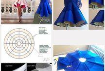 Proiecte de cusut