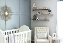 Nursery Interior Design