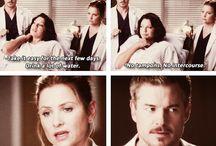 Grey's Anatomy = My Life Story (Sorta)
