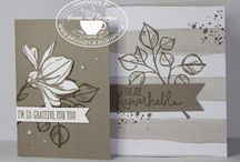 Stampin up - Remarkable you