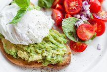 Śniadania/Kolacje