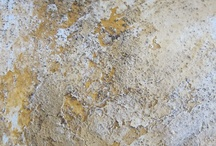 Textures / Simulated concrete Wall