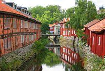 Sweden - Västmanland