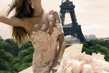 Paris Fashion Shoots
